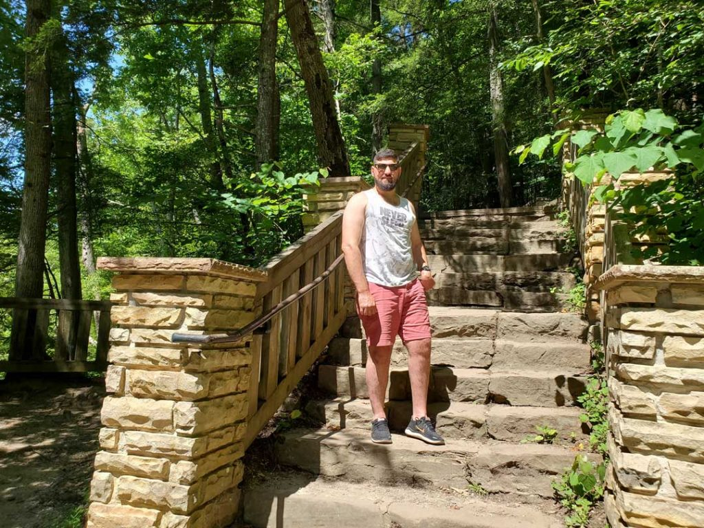 Cumberland Falls 1