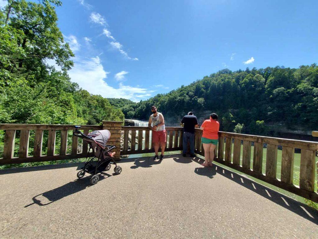 Cumberland Falls 2